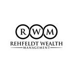 Rehfeldt Wealth Management Logo - Entry #82