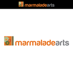 Marmalade Arts Logo - Entry #64