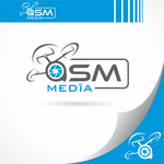 Aeroscape Media Logo - Entry #30
