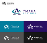 Omaha Advisors Logo - Entry #31