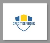 Credit Defender Logo - Entry #87
