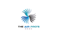 The Air Pro's  Logo - Entry #14