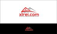 xlrei.com Logo - Entry #5
