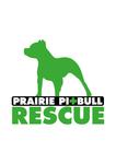 Prairie Pitbull Rescue - We Need a New Logo - Entry #121