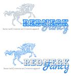 Redneck Fancy Logo - Entry #218