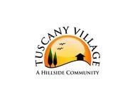 Tuscany Village Logo - Entry #108