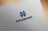MASSER ENT Logo - Entry #2
