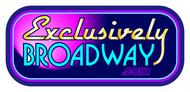 ExclusivelyBroadway.com   Logo - Entry #142