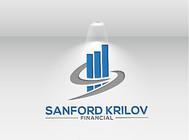 Sanford Krilov Financial       (Sanford is my 1st name & Krilov is my last name) Logo - Entry #342