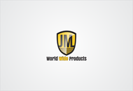 J&M World Wide Products Logo - Entry #37