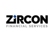 Zircon Financial Services Logo - Entry #57