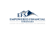 Empowered Financial Strategies Logo - Entry #428