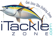iTackleZone.com Logo - Entry #31