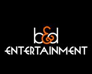B&D Entertainment Logo - Entry #116