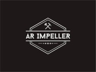 AR Impeller Logo - Entry #138