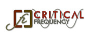 Critical Frequency Logo - Entry #72