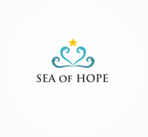Sea of Hope Logo - Entry #253