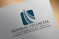 Pathway Financial Services, Inc Logo - Entry #107