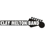 Clay Melton Band Logo - Entry #2