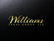 williams legal group, llc Logo - Entry #179