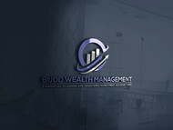 Budd Wealth Management Logo - Entry #79