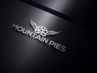Mountain Pies Logo - Entry #58
