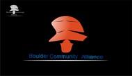 Boulder Community Alliance Logo - Entry #181
