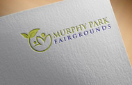 Murphy Park Fairgrounds Logo - Entry #86