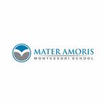 Mater Amoris Montessori School Logo - Entry #494