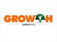 Growth Group Inc. Logo - Entry #20