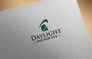 Daylight Properties Logo - Entry #351