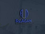 Reagan Wealth Management Logo - Entry #237