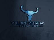 Valiant Retire Inc. Logo - Entry #364