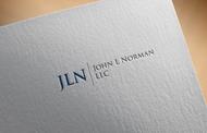 John L Norman LLC Logo - Entry #23
