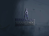 Budd Wealth Management Logo - Entry #452