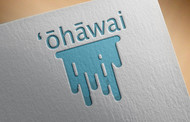 ohawai  (It's important to use all the punctuation as it is shown in the attached pic) Logo - Entry #75