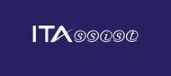 IT Assist Logo - Entry #155
