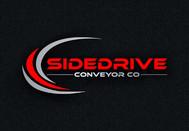 SideDrive Conveyor Co. Logo - Entry #367