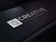 Creative Granite Logo - Entry #214