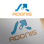 Adonis Logo - Entry #73