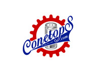 CONETOPS.COM BEERCANS.COM SELLBEERCANS.COM Logo - Entry #18
