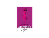 Jasmine's Night Logo - Entry #190