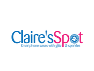 Claire's Spot Logo - Entry #94
