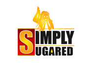 Simply Sugared Logo - Entry #35