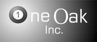 One Oak Inc. Logo - Entry #62
