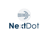 Next Dot Logo - Entry #437