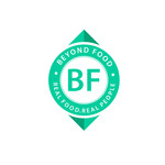 Beyond Food Logo - Entry #272