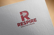 Respire Logo - Entry #157