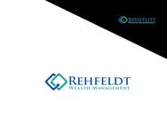 Rehfeldt Wealth Management Logo - Entry #269