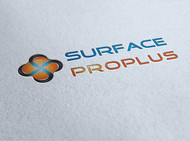 Surfaceproplus Logo - Entry #58